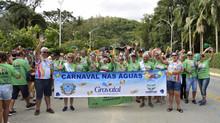 Carnaval nas Águas 2020
