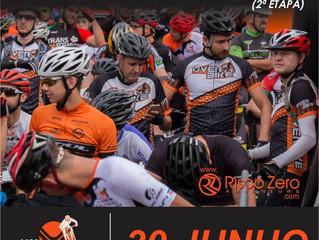 Gravatal recebe a 2ª etapa da Copa Soul de Mountain Bike