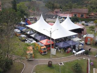 Confira imagens do 2º Gravatal Beer Festival.