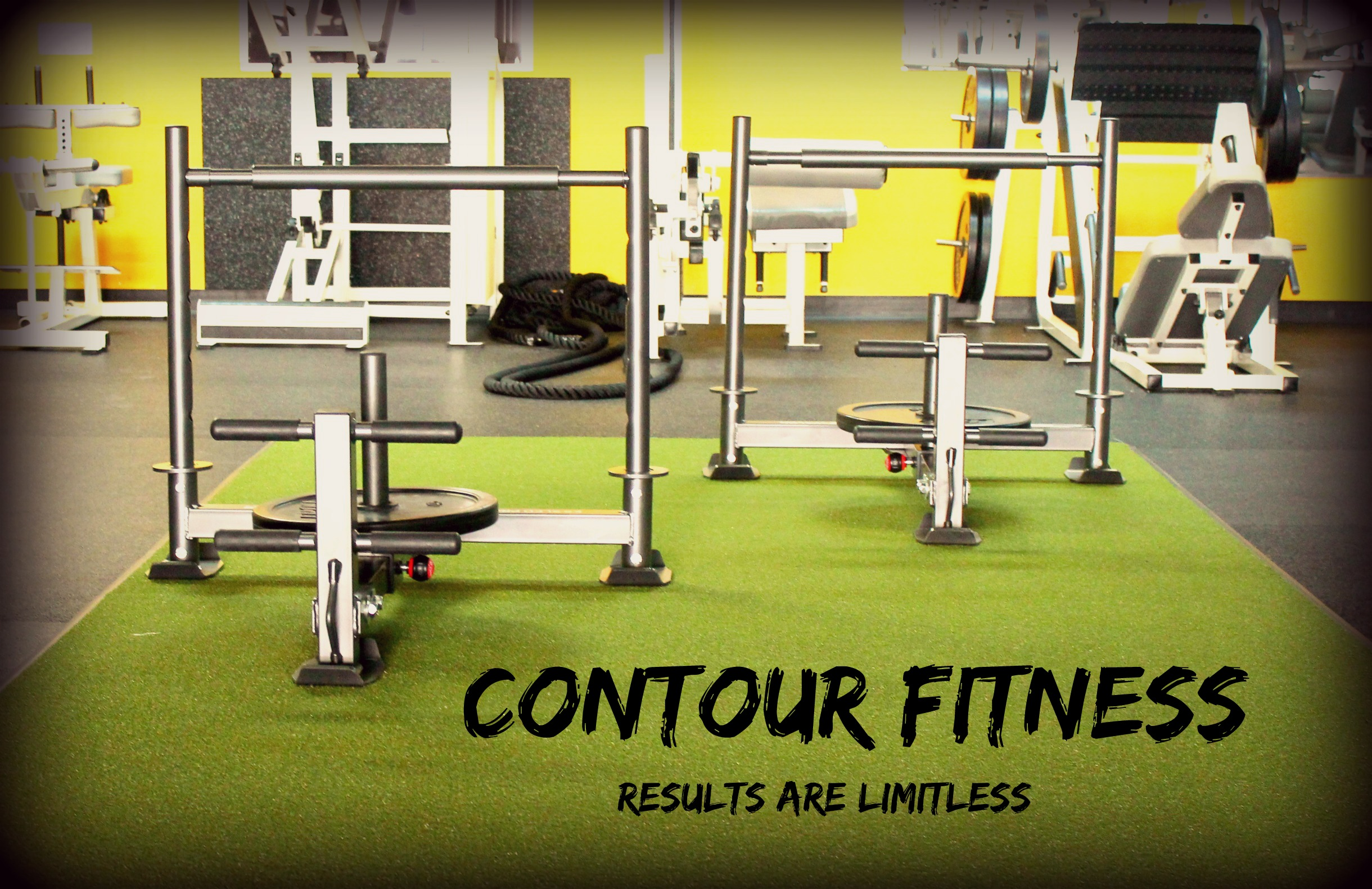 Contour Fitness Promotional Work 036