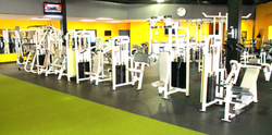 Contour Fitness Promotional Work 071