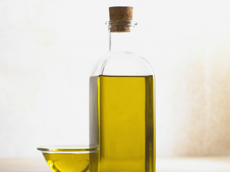 How to Judge a Good Olive Oil
