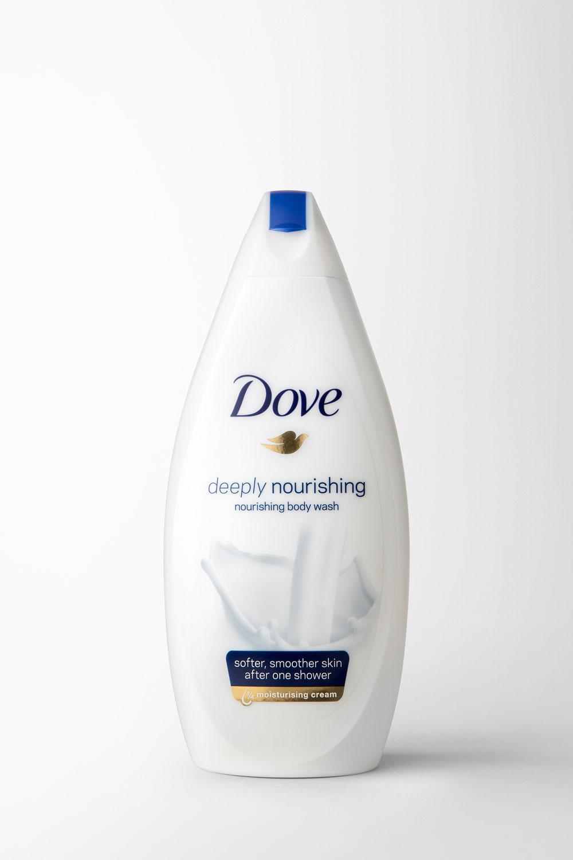 Unilever - Dove