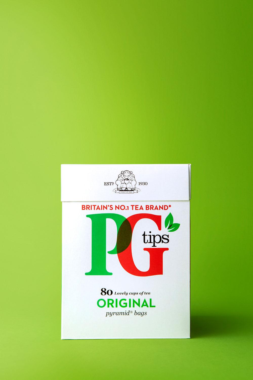 Unilever - PG Tips