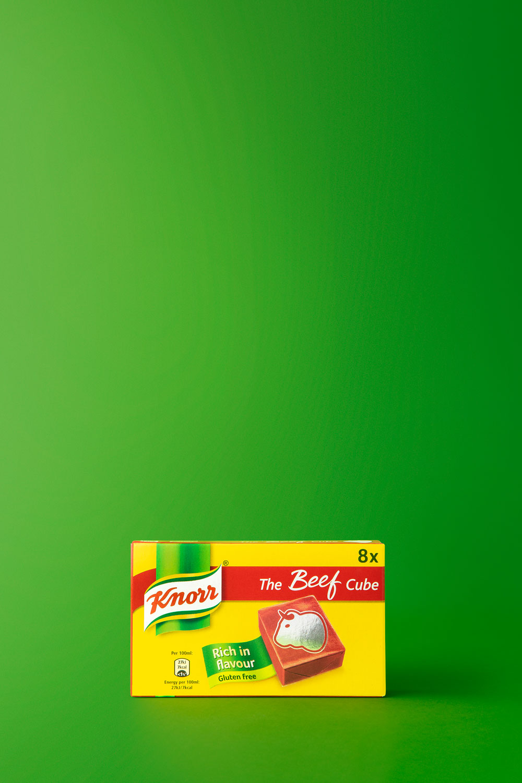 Unilever - Knorr