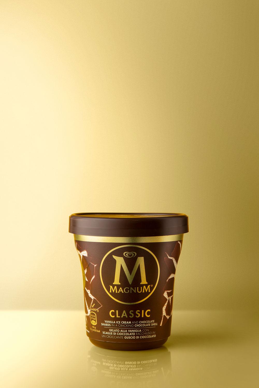 Unilever - Magnum