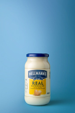 Unilever - Hellmanns