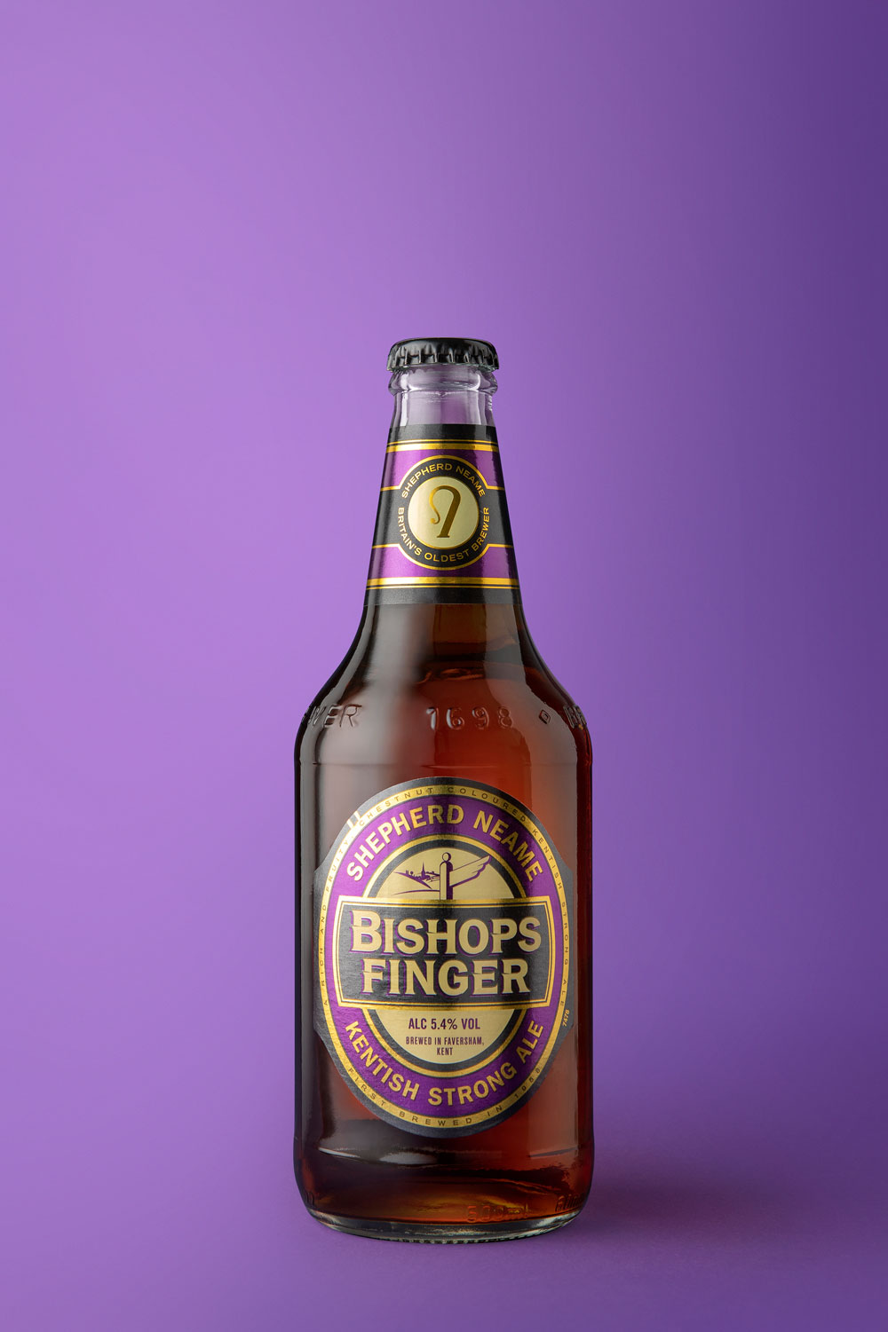 Shepherd Neame - Bishop's Finger