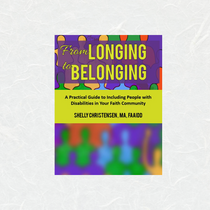 From Longing to Belonging by Shelly Christensen
