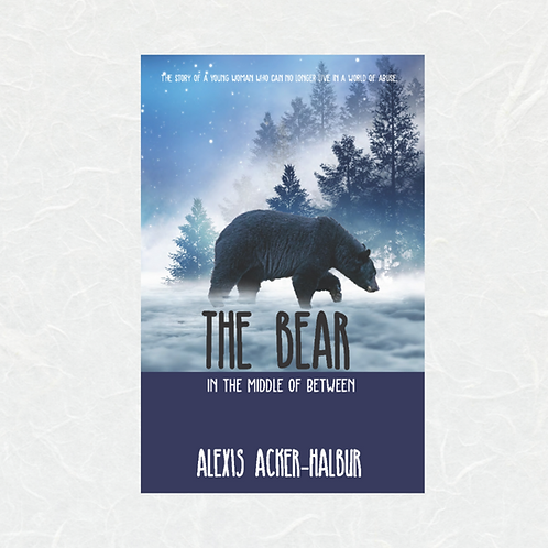 The Bear—In the Middle of Between by Alexis Acker-Halbur