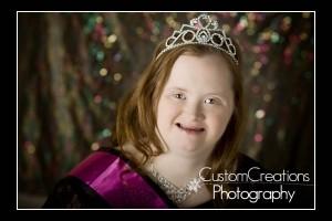Queen Katlyn