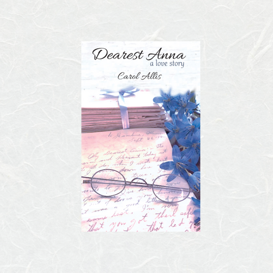 Dearest Anna by Carol Allis