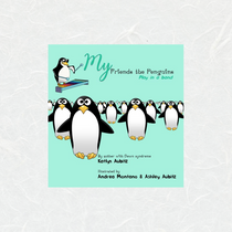 My Friends the Penquins - Band by Katlyn Aubitz