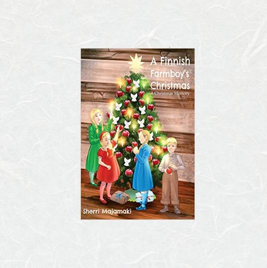A Finnish Farmboy's Christmas By Sheri