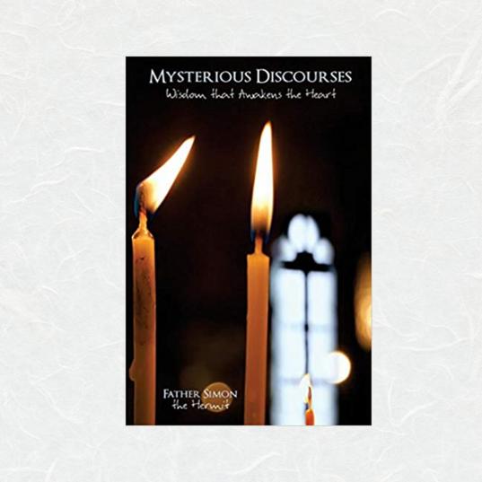 Mysterious Discourses Wisdom that Awaken