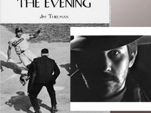 KIRK HOUSE PUBLISHERS—IN THE AUTHOR'S CORNER The Cool of the Evening by Jim Thielman