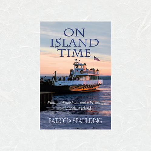 On Island Time by Patricia Spaulding