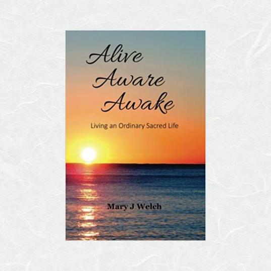 Alive Aware Awake Living an Ordinary Sac