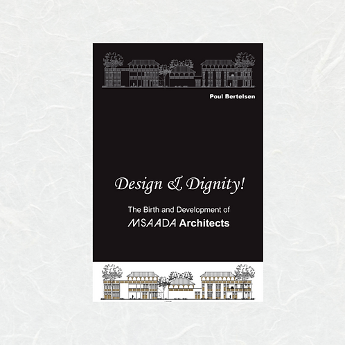 Design and Dignity by Poul Bertelsen