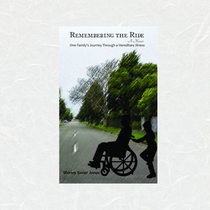 Remembering the Ride by Shirley Swier Jones
