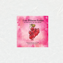I am Princess Katlyn by Katlyn Aubitz