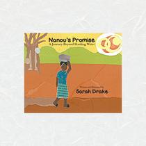 Nanou's Promise by Sarah Drake