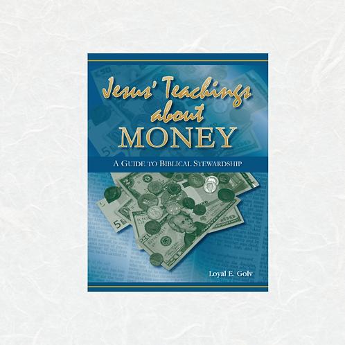 Jesus' Teachings about Money
