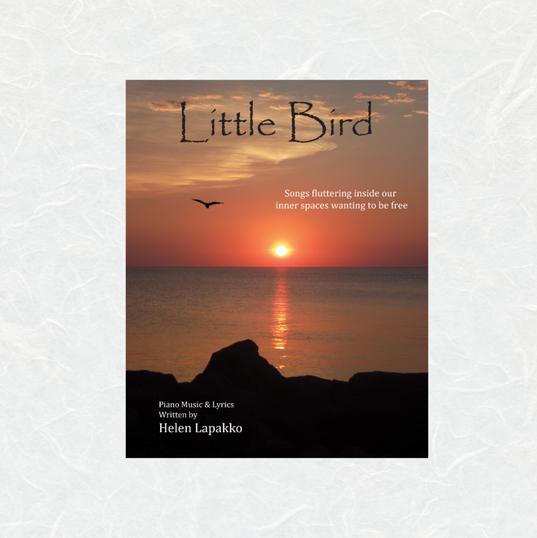 Little Bird by Helen Lappako