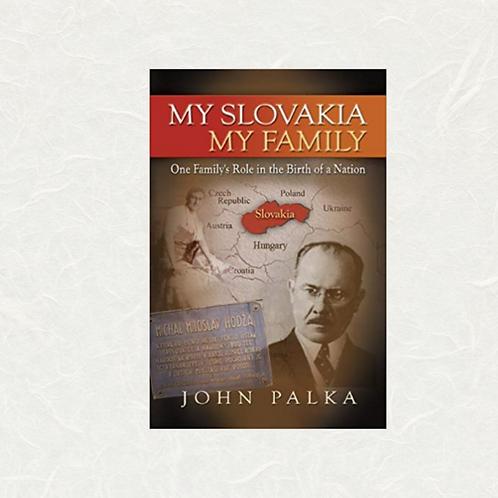 My Slovakia, My Family