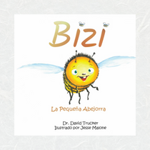 Bizi (Spanish Edition) by David Trucker