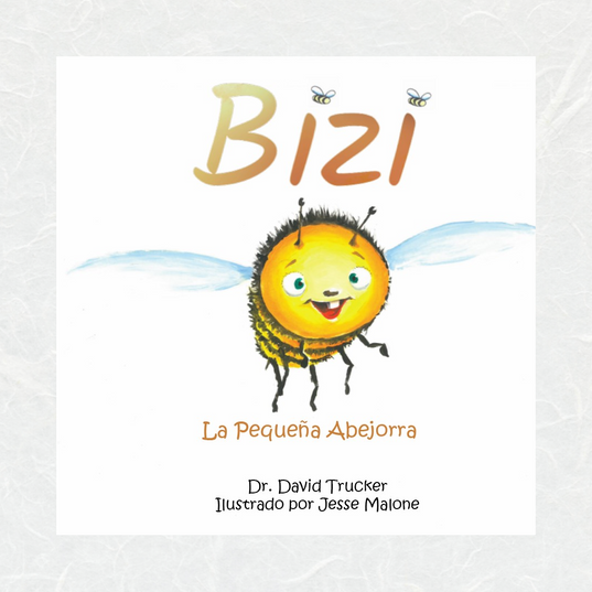 Bizi (Spanish Edition) by David Trucker