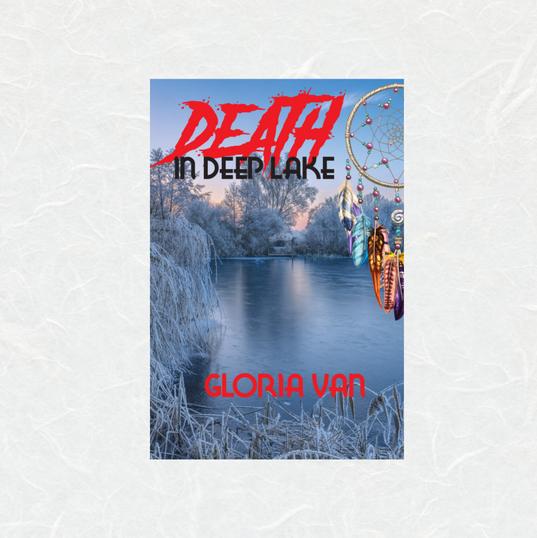 Death in Deep Lake by Gloria Van