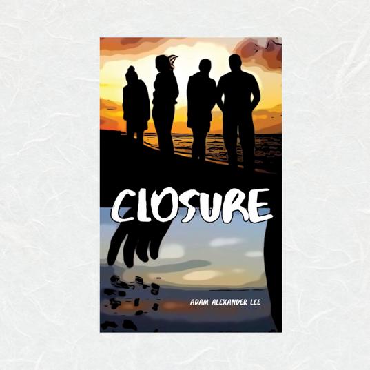 Closure by Adam Alexander Lee
