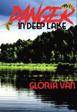 Danger in deep lake
