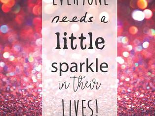 Everyone needs...