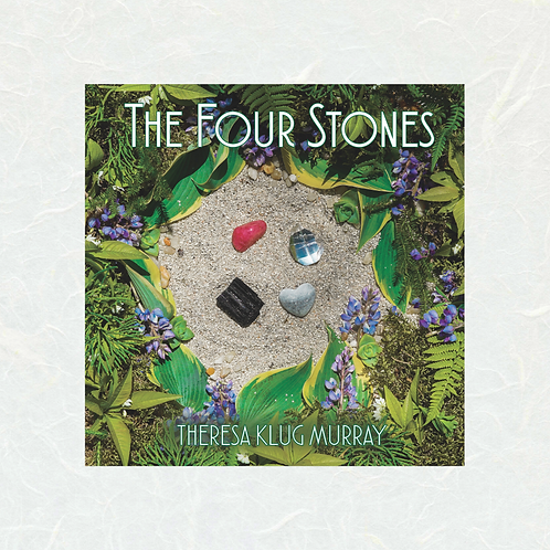 The Four Stones by Theresa Murray