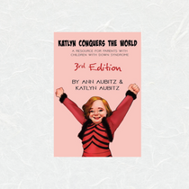 Katlyn Conquers the World by Katlyn Aubitz
