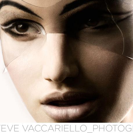 Photographer Steve Vaccarello