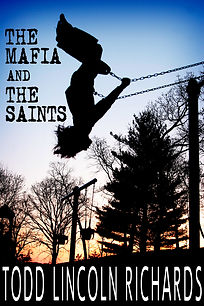 The Mafia and the Saints 1600x2400 300dp