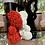 Thumbnail: Delta Rose Teddy Bear