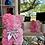 Thumbnail: Pinky Rose Teddy Bear