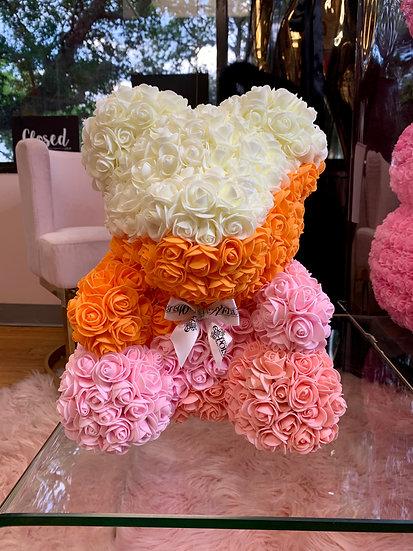 SHERBET Teddy Bear
