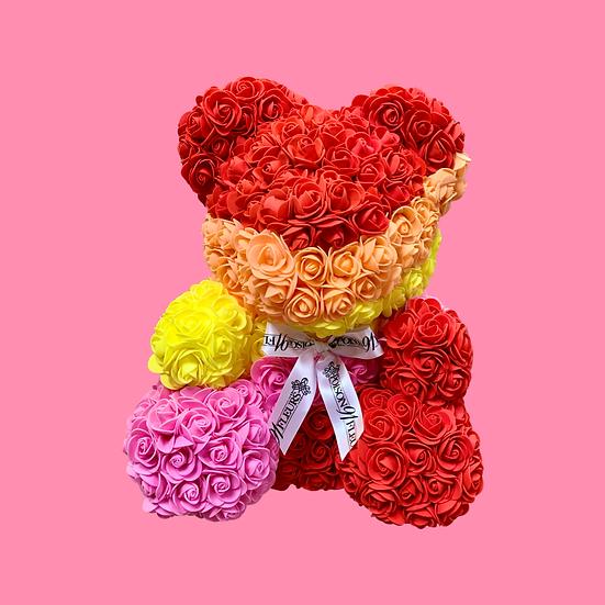STARBURST Teddy Bear