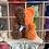 Thumbnail: Fall Rose Teddy Bear