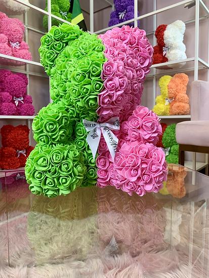 AKA Rose Bear