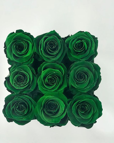 Rose Box- Small (ships after Sept 20th)