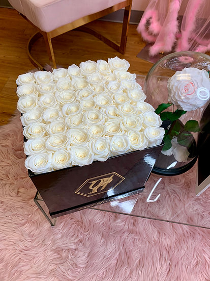 Rose Box- Large