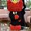 Thumbnail: POISON 91 FLEURS TOYS -Kaws Sesame Street