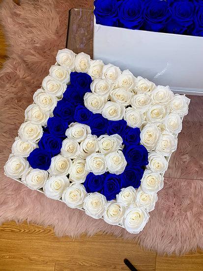 Rose Box- XLarge