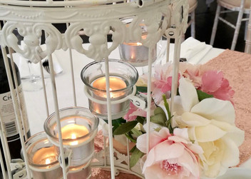 weddings at cartron house